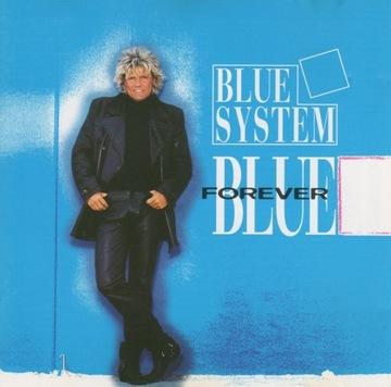 BLUE SYSTEM: FOREVER BLUE (CD), СОСТОЯНИЕ ДБ доставка товаров из Польши и Allegro на русском