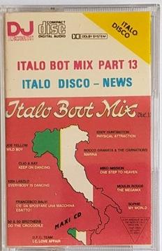 ITALO BOT MIX, ЧАСТЬ 13 КЕН ЛАСЛО, FANCY ... MC  доставка товаров из Польши и Allegro на русском