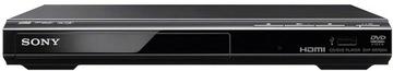 DVD-ПЛЕЕР SONY DVP-SR760H HDMI BLACK ВОЗМОЖНОСТЬ! доставка товаров из Польши и Allegro на русском