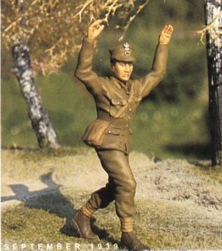 1:35 Польский солдат пленный 1939 М Модель 35034 доставка товаров из Польши и Allegro на русском