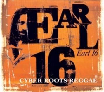 Earl 16 - Cyber Roots Reggae / kaseta доставка товаров из Польши и Allegro на русском
