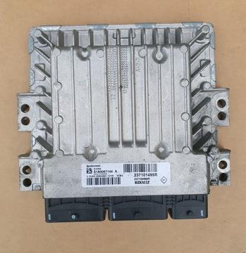 ECU RENAULT MEGANE 3 1.5DCI 237101495R S180067144A доставка товаров из Польши и Allegro на русском
