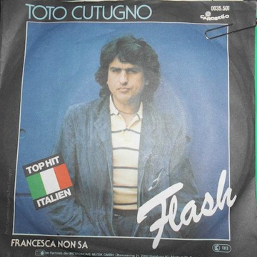 Flash - Toto Cutugno доставка товаров из Польши и Allegro на русском