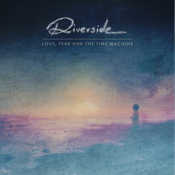 Riverside Love Fear And the Time Machine Kaseta MC доставка товаров из Польши и Allegro на русском