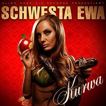 Schwesta Ewa SCHWESTA EWA-БЛЯДЬ, CD доставка товаров из Польши и Allegro на русском