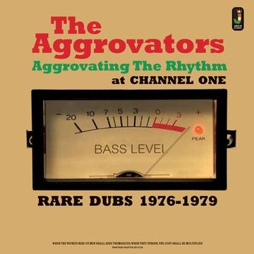 The Aggrovators - Aggrovating The Rhythm At Channe доставка товаров из Польши и Allegro на русском