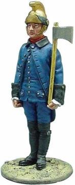 Пожарный Охрана Париж, 1786 Del Prado 1:30 BOM029 доставка товаров из Польши и Allegro на русском