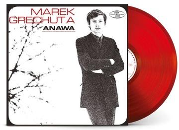 MAREK GRECHUTA ANAWA LP COLOR LIMITED доставка товаров из Польши и Allegro на русском