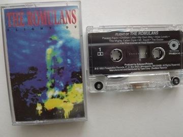 The Romulans - Flight Of The Romulans 1993 US доставка товаров из Польши и Allegro на русском
