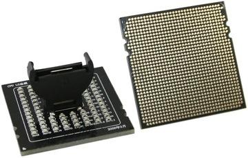 ТЕСТЕР РАЗЪЕМОВ CPU AMD SOCKET 1207 F OPTERON, ATHLON доставка товаров из Польши и Allegro на русском