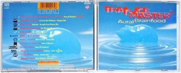 Trancemaster 6 - Aural Brainfood доставка товаров из Польши и Allegro на русском
