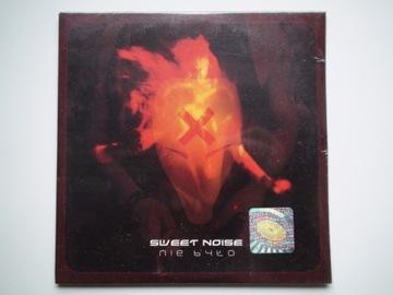 SWEET NOISE - Nie Było (folia) 1.wyd. 2002r PROMO доставка товаров из Польши и Allegro на русском