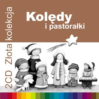 KOLĘDY I PASTORAŁKI ZŁOTA KOLEKCJA [ 2xCD ] FOLIA доставка товаров из Польши и Allegro на русском
