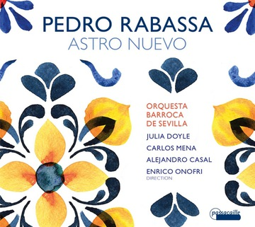 Pedro Rabassa Astro Nuevo PASSACAILLE доставка товаров из Польши и Allegro на русском
