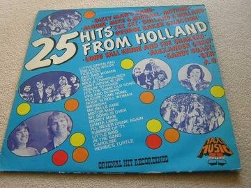 25 Hits From Holland - Q65, Sandy Coast, BZN.G15 доставка товаров из Польши и Allegro на русском