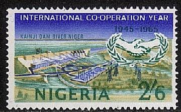 Нигерия ICY 2,6 Sh.чистый ** доставка товаров из Польши и Allegro на русском