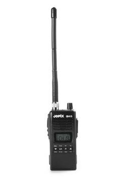 JOPIX CB413 CB ВРУЧНУЮ RĘCZNIAK радио портативный доставка товаров из Польши и Allegro на русском