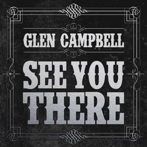 CD Glen Campbell See You There доставка товаров из Польши и Allegro на русском