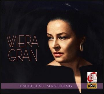 WIERA VERA GRAN - The Best Of Syrena Records доставка товаров из Польши и Allegro на русском