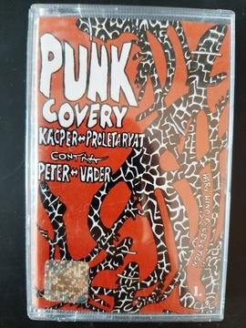 Punk Covery - Proletaryat/Vader доставка товаров из Польши и Allegro на русском