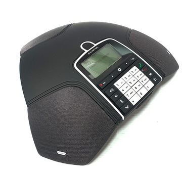 KONFTEL 300Mx беспроводная конференц-телефон СИМ доставка товаров из Польши и Allegro на русском