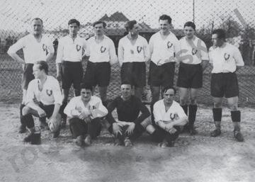 Pocztówka - 19.04.1931 Pogoń Lwów доставка товаров из Польши и Allegro на русском
