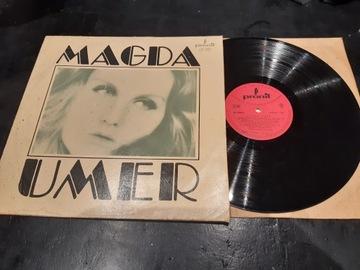 Magda Umer winyl LP доставка товаров из Польши и Allegro на русском