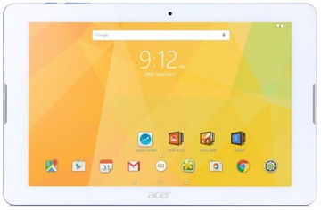 ПЛАНШЕТ ACER B3-A20 16GB Wi-Fi ANDROID 10,1