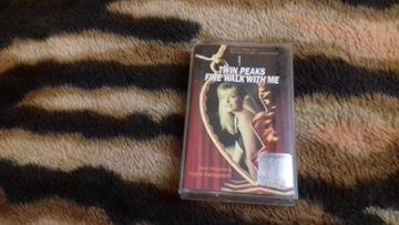 Twin Peaks - Fire Walk With Me-Анджело Бадаламенти доставка товаров из Польши и Allegro на русском