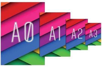 ПЕЧАТЬ ПЛАКАТ ПЕЧАТЬ A5 A4 A3 A2 A1 A0 200Г КАЧЕСТВА!* доставка товаров из Польши и Allegro на русском