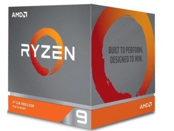 ПРОЦЕССОР AMD RYZEN 9 3900X 3.8-4.6 Ггц 12C/24 Т AM4 доставка товаров из Польши и Allegro на русском