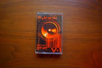 Robert Maxymilian Brylewski - Warsaw Beat kaseta доставка товаров из Польши и Allegro на русском