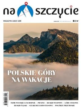 Склад на Вершине издание печатных № 4/2020 доставка товаров из Польши и Allegro на русском