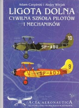 Ligota Dolna – Cywilna Szkoła Pilotów i Mechaników доставка товаров из Польши и Allegro на русском