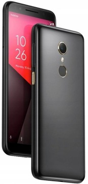 VODAFONE 720 N9 5,5' 16GB ANDROID 8.1 LTE Ю. ПОЛЬСКИЙ доставка товаров из Польши и Allegro на русском