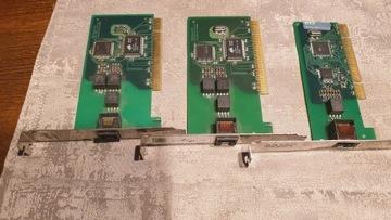 AVM ISDN-контроллер PCI-модемная карта Fritz! доставка товаров из Польши и Allegro на русском