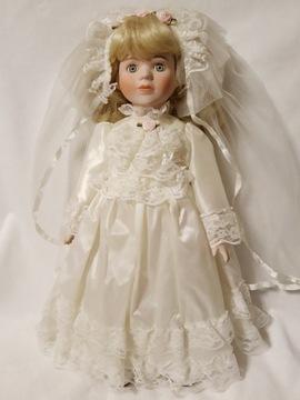 Коллекция Classique Фарфоровая кукла невесты  доставка товаров из Польши и Allegro на русском