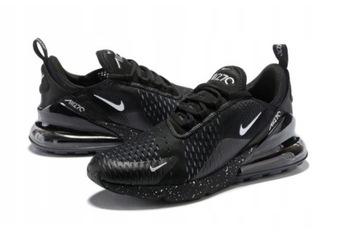 Спортивная обувь Nike Air Max 270 Oreo р. 43 доставка товаров из Польши и Allegro на русском