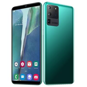 smartfon Tani S21U 1 / 8 GB Dual Sim Zielony доставка товаров из Польши и Allegro на русском