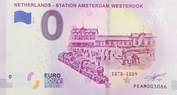 0 Евро - Netherlands - Вокзал - Нидерланды - 2019 доставка товаров из Польши и Allegro на русском