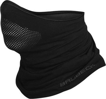 Специальная одежда для мотоциклистов Brubeck СЛИНГ маска защитная - L/XL доставка товаров из Польши и Allegro на русском