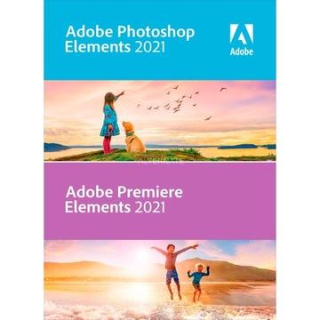Adobe Photoshop & Premiere Elements 2021 PL доставка товаров из Польши и Allegro на русском