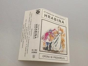 Stanislaw Moniuszko - Hrabina 1989 доставка товаров из Польши и Allegro на русском