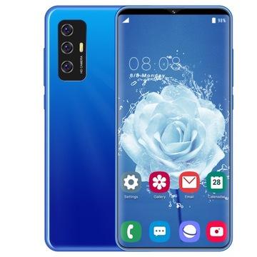 inteligentny telefon sky S23 4+64 niebieski доставка товаров из Польши и Allegro на русском