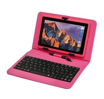 7-дюймовый планшет 8GB GPS-КАМЕРА с клавиатурой Ноутбуки доставка товаров из Польши и Allegro на русском
