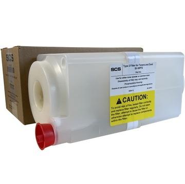 Фильтр для сервисного пылесоса 3M для черного тонера  доставка товаров из Польши и Allegro на русском