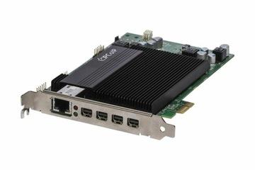КАРТА PCoIP DELL TERADICI HC-2240 PCI-E WCWRN доставка товаров из Польши и Allegro на русском
