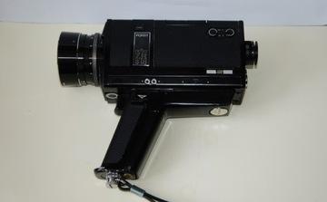 Klasyk kamera analogowa PORST reflex ZR 348 Super8 доставка товаров из Польши и Allegro на русском