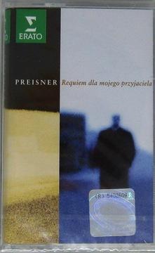 Preisner: Requiem Dla Mojego Przyjaciela, Folia доставка товаров из Польши и Allegro на русском
