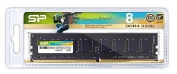Silicon Power DDR4 8 ГБ 3200 МГц память CL22 доставка товаров из Польши и Allegro на русском